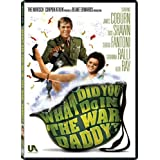 What Did You Do in the War, Daddy? ~ James Coburn