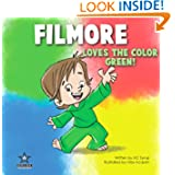 Filmore - Loves The Color Green
