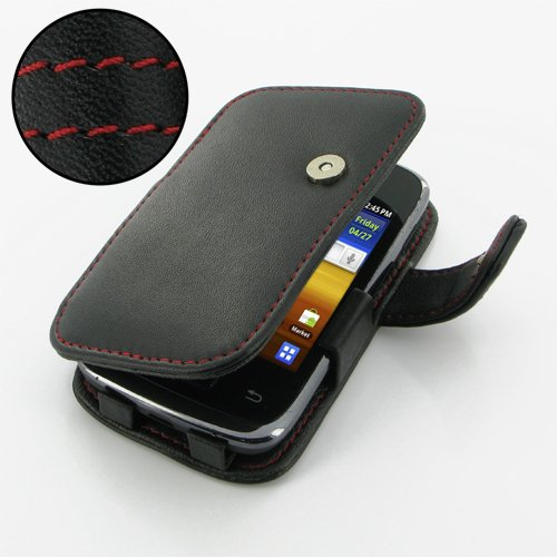 pdair-b41-black-red-stitchings-leather-case-for-samsung-galaxy-y-duos-gt-s6102