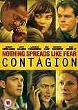 Contagion [DVD] [2012]