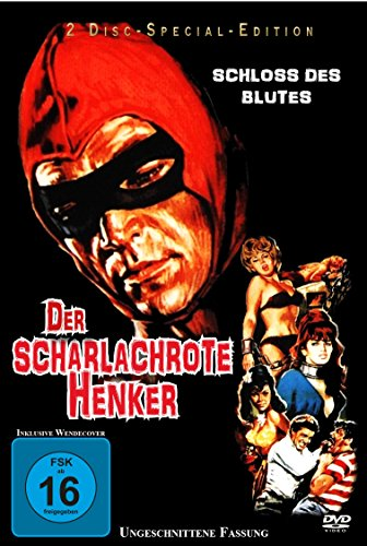 Das Schreckensschloss Des Scharlachroten Henkers [1965]