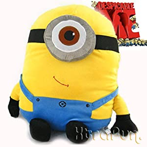 BIG! Despicable Me Minion Figure 18
