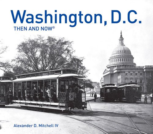 Washington-DC-Then-and-Now