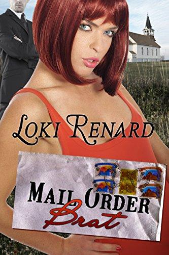 Loki Renard - Mail Order Brat