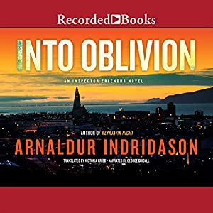 Into Oblivion Audiobook