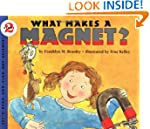 What Makes a Magnet? (Let's-Read-and-...