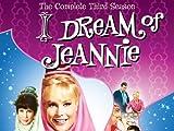 Jeannie, The Hip Hippie