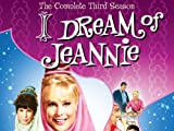 I Dream of Jeannie: Jeannie Goes To Honolulu