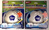 Set of 2 Hover Ball Blue