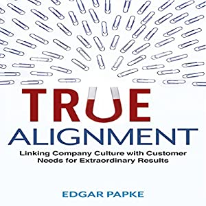 True Alignment Audiobook