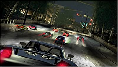 Need for Speed Carbon (PS3) by Electronic Arts