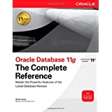 Oracle Database 11G: The Complete Reference (Oracle Press)von &#34;Kevin Loney&#34;