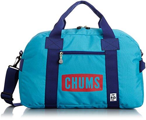 [チャムス] CHUMS Eco Logo Boston Bag CH60-0926 SPL (Splash)