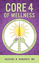 CORE 4 OF WELLNESS: NUTRITION | PHYSICAL EXERCISE | STRESS MANAGEMENT | SPIRITUAL WELLNESS