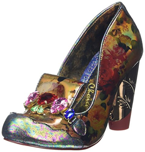 Irregular-Choice-Ellie-Gant-Escarpins-femme
