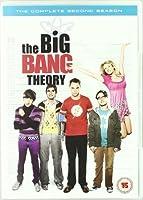 Big Bang Theory - Season 2 Complete [DVD] [2009]