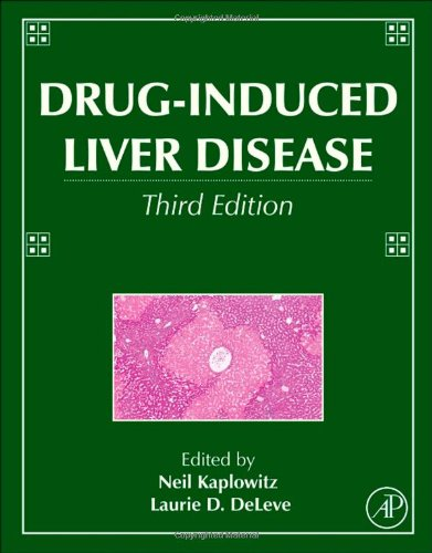 Drug-Induced Liver Disease, Third Edition