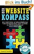 Der Website Kompass