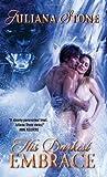 His Darkest Embrace (Jaguar Warriors)