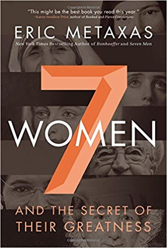 Metaxas – Seven Women