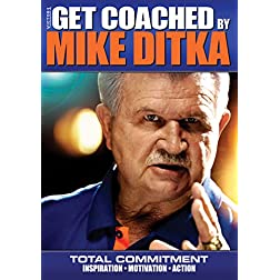 Ditka, Mike - Get Coached