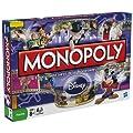 Juego de mesa - Monopoly disney  (Hasbro)