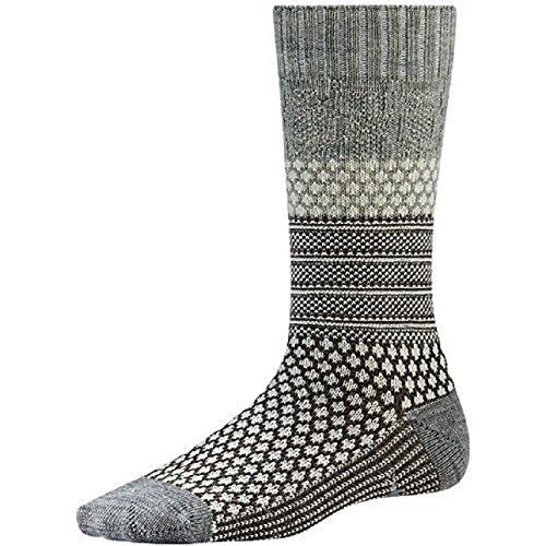 smartwool-womens-popcorn-cable-lifestyle-socks-ash-heather-medium