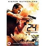 "24 Redemption [UK Import]von ""Kiefer Sutherland"""