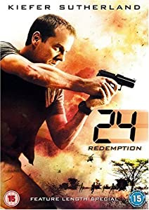 24 Redemption [UK Import]
