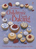 Fiona Patchett Children's Book of Baking (Usborne Cookbooks)