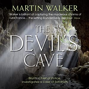 The Devil's Cave: Bruno 5 | [Martin Walker]