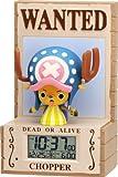 ONE Piece 3d Sound Alarm Clock (Tony Tony Chopper New World version)