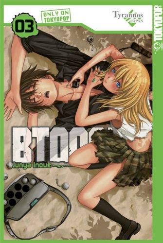 BTOOOM!, Band 3