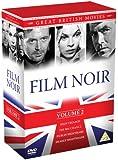 Great British Movies: Film Noir - Volume 2 [DVD]
