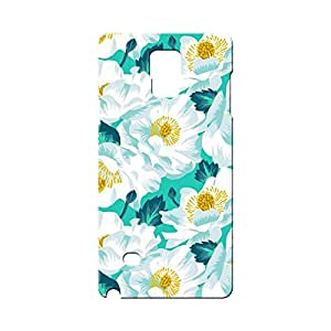 G-STAR Designer Printed Back case cover for Samsung Galaxy Note 4 - G4024