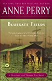 Bluegate Fields: A Charlotte and Thomas Pitt Novel