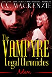 img - for The Vampyre Legal Chronicles - Adam: Adam Book 4 book / textbook / text book