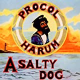 Salty Dog - Plus