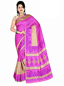 Winza latest party wear silk saree collection for women girls & ladies