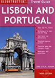 Jane O'Callaghan Lisbon and Portugal (Globetrotter Travel Pack)