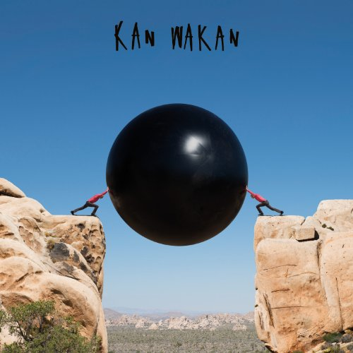 Kan Wakan-Moving On-CD-FLAC-2014-PERFECT Download