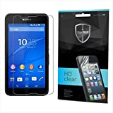 Clear Shield Original Hd Clear Sceen Protector For Sony Xperia E4g E2043