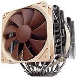 Noctua D14-2011 Dual Radiator PWM CPU Cooler : NH-D14-2011