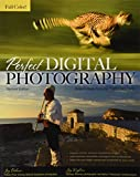 img - for Perfect Digital Photography(Second edition) book / textbook / text book