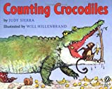 Counting Crocodiles (0152163565) by Sierra, Judy