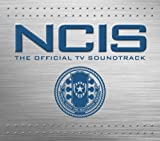 NCIS: The Official TV Soundtrack Soundtrack Edition by Bob Dylan, Blue October, Dashboard Confessional, Oasis, John Mellencamp, Jakob D (2009) Audio CD
