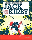 img - for Les apocalypses de Jack Kirby book / textbook / text book