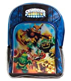"Skylanders Giants ""Golden Zooky Bees"" 3-D Backpack"