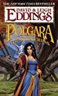 Polgara The Sorceress (Turtleback School & Library Binding Edition) (Malloreon (Pb))