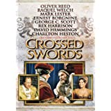 Crossed Swords ~ Harry Andrews